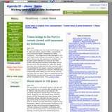 Agenda 21 - Jávea \ Xàbia wiki