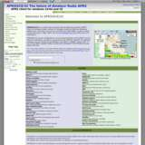 APRSISCE/32 The future of Amateur Radio APRS wiki