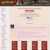 AQW wiki