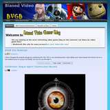 Biased Video Gamer Blog wiki
