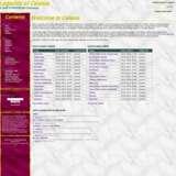 Legends of Celesia wiki