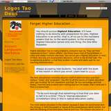 Logos Tao Deus wiki