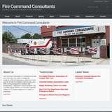 Fire Command Consultants wiki