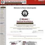 Music Industrapedia wiki