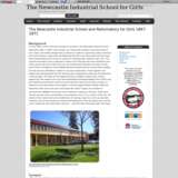 The Newcastle Industrial School for Girls wiki