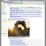 Spiritual Technology wiki
