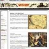 Weird West wiki