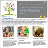 Candice's Childminding wiki