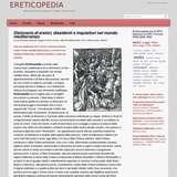 ERETICOPEDIA wiki