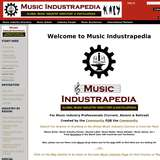 Music Industrapedia wiki