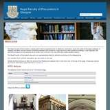 Royal Faculty of Procurators in Glasgow wiki