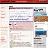 SOS Iruña-Veleia wiki